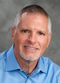 Bob Hintze Headshot